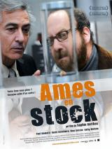 AMES EN STOCK (COLD SOULS) - Poster