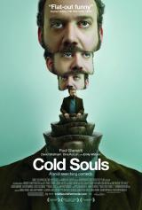 COLD SOULS - Poster