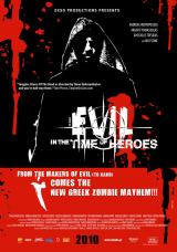 EVIL : IN THE TIME OF HEROES (TO KAKO 2) - Poster international