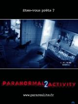 PARANORMAL ACTIVITY 2 - Poster