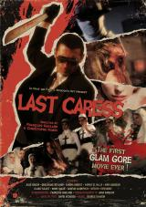 LAST CARESS - Poster 2