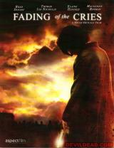 FADING OF THE CRIES - Poster