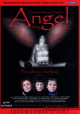 ANGEL WITH DIRTY WINGS - Poster