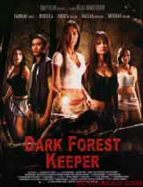DARK FOREST KEEPER - Poster