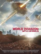 WORLD INVASION : BATTLE LOS ANGELES - Poster