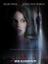 THE RESIDENT (2010) - Poster
