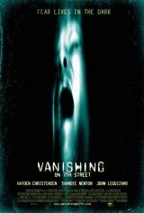 VANISHING ON 7TH STREET - Poster