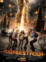 THE DARKEST HOUR (2011) - Poster 2