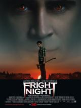 FRIGHT NIGHT (2011) - Poster fran�ais