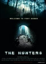 THE HUNTERS (2010) - Teaser Poster