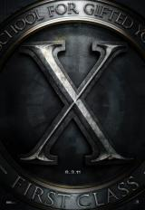 X-MEN : FIRST CLASS - Teaser Poster