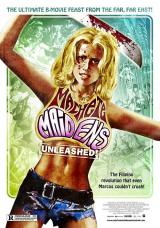 MACHETE MAIDENS UNLEASHED! - Poster