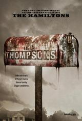 THE THOMPSONS - Teaser Poster