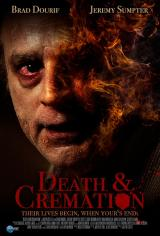 DEATH & CREMATION - Poster