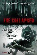 THE COLLAPSED - Poster