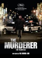 THE MURDERER (THE YELLOW SEA) - Poster