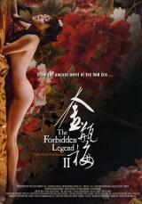 FORBIDDEN LEGEND : SEX & CHOPSTICKS 2 - Poster