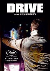 DRIVE (2011) - Poster 2