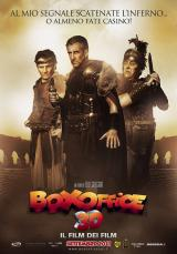 BOX OFFICE 3D - Poster 2