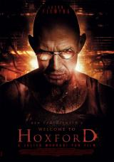 WELCOME TO HOXFORD - Poster
