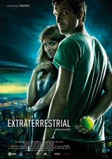 EXTRATERRESTRE (2011) - Poster