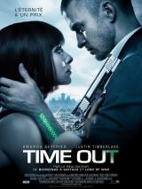TIME OUT - Poster