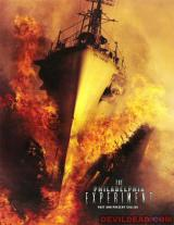 THE PHILADELPHIA EXPERIMENT (2012) - Poster