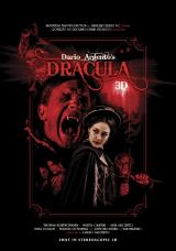 DRACULA 3D - Poster contest entry (Jeremy Mincer)