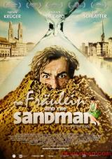 THE FRA�LEIN AND THE SANDMAN - Poster
