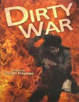 DIRTY WAR - Poster