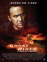 GHOST RIDER 2 - Poster