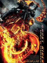GHOST RIDER 2 - Teaser Poster