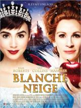 Blanche Neige - Poster