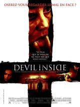 THE DEVIL INSIDE - Poster