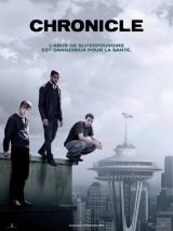 CHRONICLE (2012) - Poster