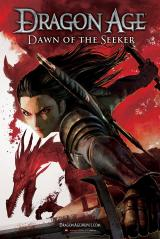 DRAGON AGE : DAWN OF THE SEEKER - Poster