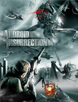 ANDROID INSURRECTION - Poster