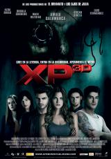 XP3D : PARANORMAL XPERIENCE 3D - Poster