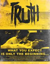 TRUTH (2011) - Poster