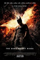 The Dark Knight Rises - Poster