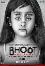 BHOOT RETURNS - Poster