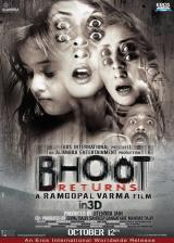 BHOOT RETURNS - Poster 3