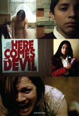 HERE COMES THE DEVIL - Poster 2