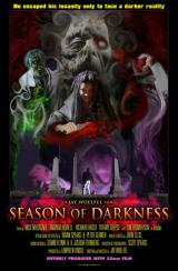 SEASON OF DARKNESS - Poster