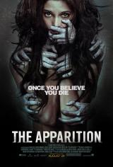 THE APPARITION (2012) - Poster