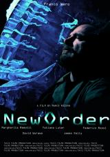 NEW ORDER (2012) - Poster