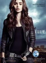 THE MORTAL INSTRUMENTS - Elue Poster
