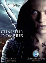 THE MORTAL INSTRUMENTS - Chasseur d'Ombres Poster