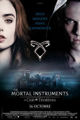 THE MORTAL INSTRUMENTS - Poster