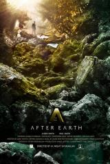 AFTER EARTH - Teaser Poster